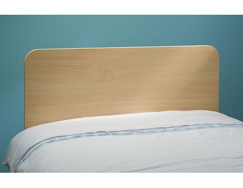 cabecero para cama sencilla