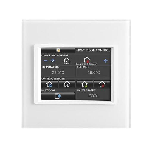 pantalla táctil para sistemas domóticos