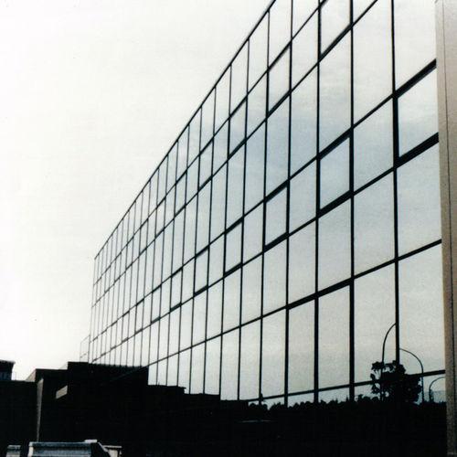 muro cortina estructura autoportante - MAPIER GROUP S.R.L.