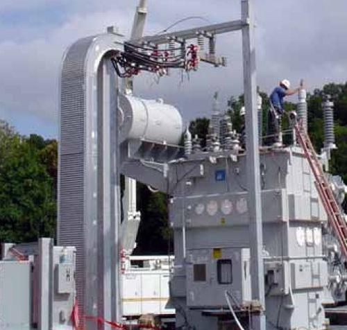 canaleta de cableado de acero inoxidable / de aluminio / industrial
