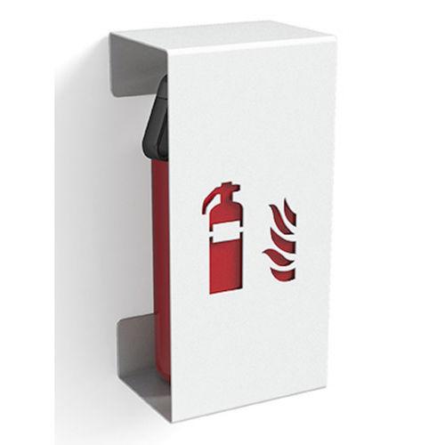 soporte para extintor