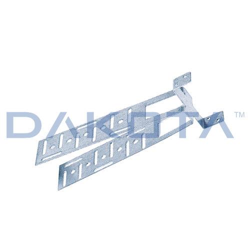 sistema de fijación de acero galvanizado / para cubierta