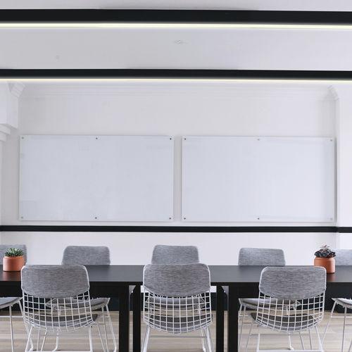 perfil de iluminación de techo / LED / regulable / sistema de iluminación modular