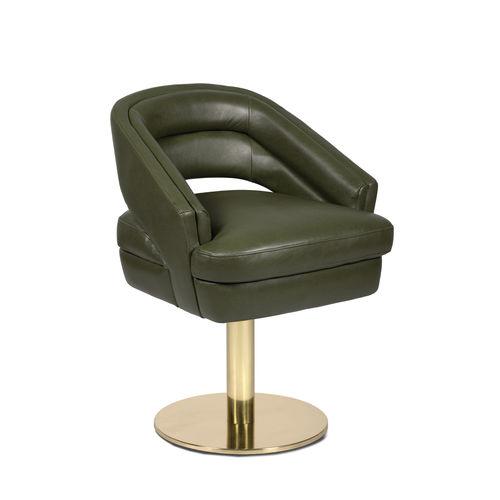 silla de comedor contemporánea - Essential Home