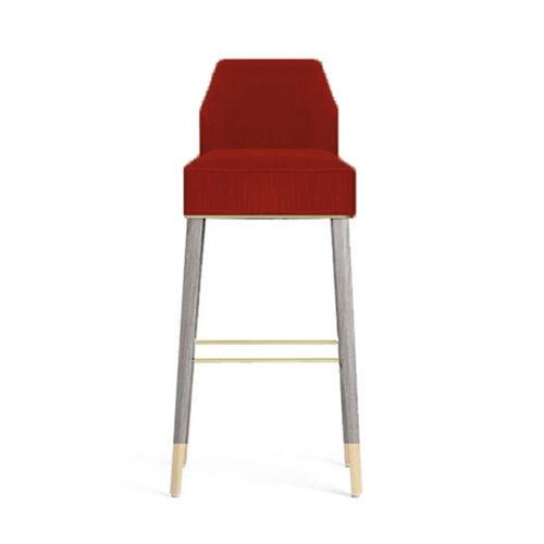 silla de bar contemporánea - Essential Home