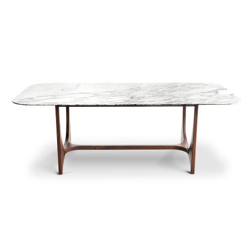 mesa de comedor de diseño escandinavo - Essential Home