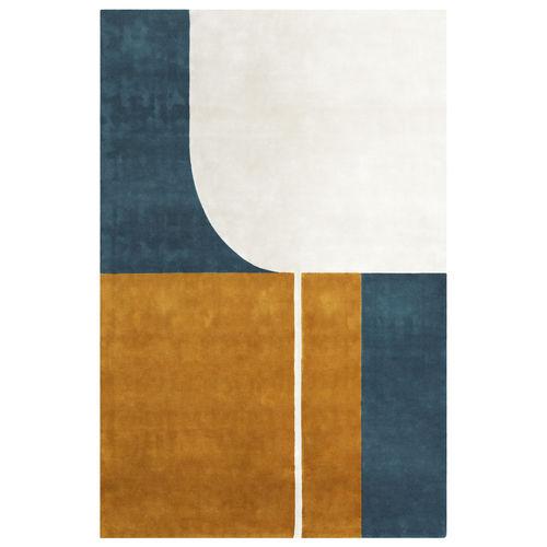 alfombra contemporánea - Essential Home