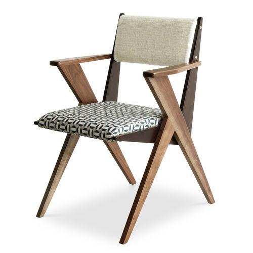 silla de diseño escandinavo - Essential Home