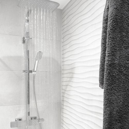 set de ducha de pared - Grifería Clever