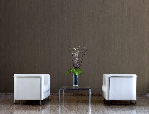 revestimiento de pared de vinilo / para uso residencial / para el sector servicios / texturado