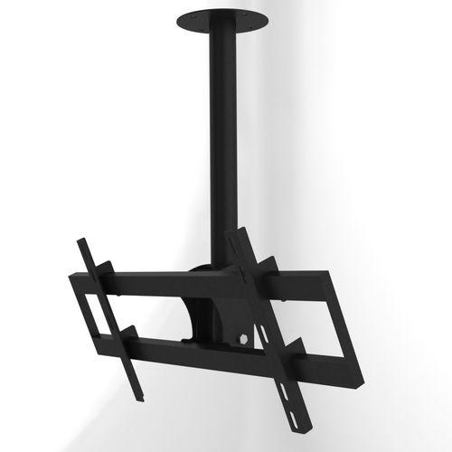 soporte para TV de techo contemporáneo