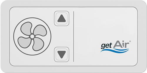 regulador para sistema de ventilación para sistema de ventilación