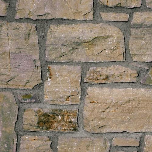 fachaleta de piedra natural