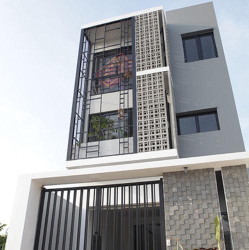 bloque de hormigón hueco - Viet Tiles Corporation