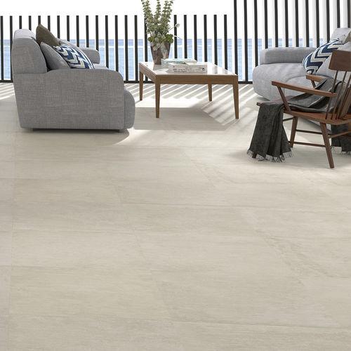 baldosa de interior / de suelo / de cerámica / rectangular