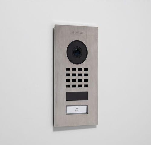 videoportero accionable por teléfono - DoorBird / Bird Home Automation