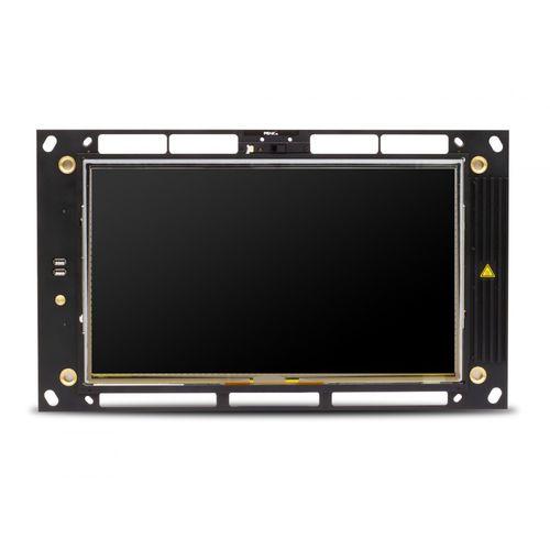 pantalla táctil para sistemas domóticos - PEAKnx