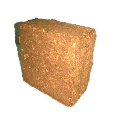 sustrato fibra de coco / a granel / cepellón prensado