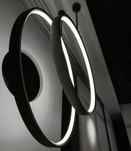luminaria suspendida