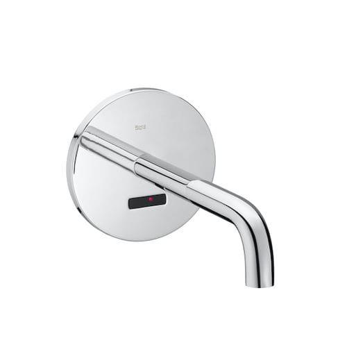 grifo monomando para lavabo - ROCA