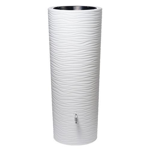 tanque de superficie / de agua de lluvia / de plástico