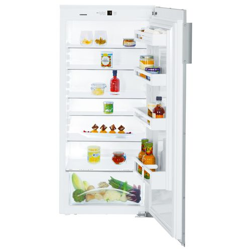 frigorífico para uso residencial / armario / blanco / empotrable