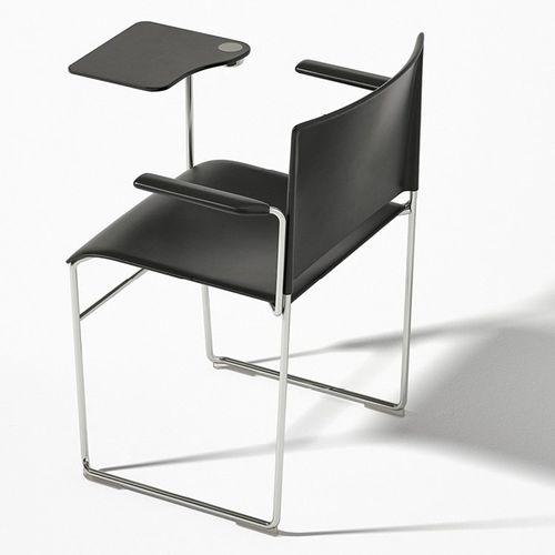 silla de visita patín - Arper