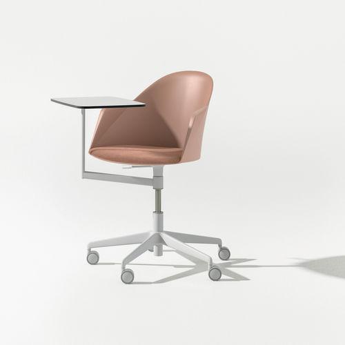 silla contemporánea - Arper