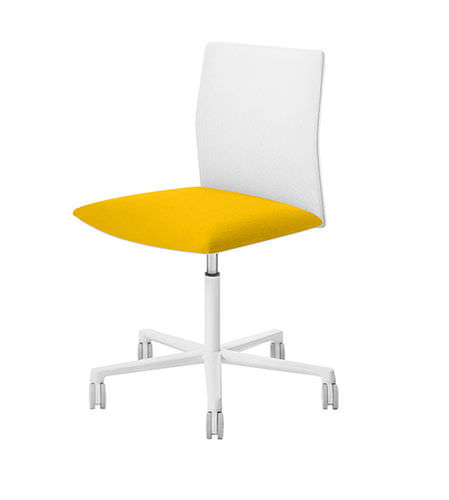 silla de oficina contemporánea - Arper