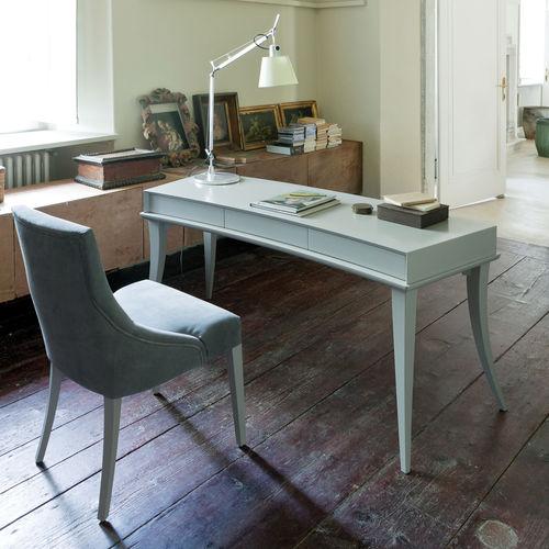 escritorio de fresno
