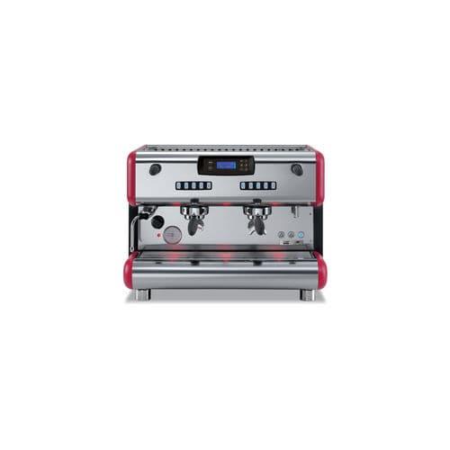 cafetera espresso / profesional / automática / de 2 grupos