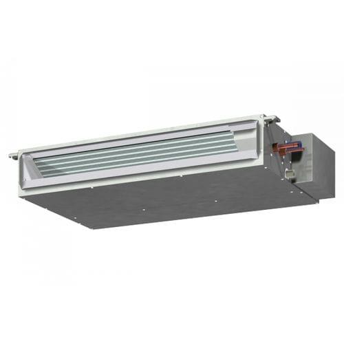 unidad de ventilación centralizada