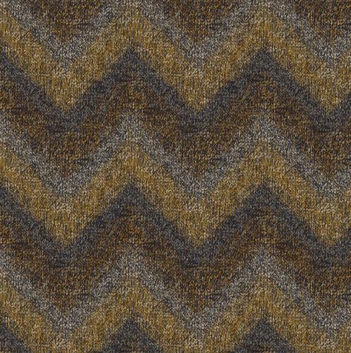 moqueta tejida / hecha a mano / sintética / para uso residencial