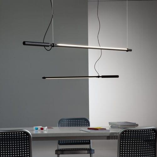 lámpara suspendida - Martinelli Luce Spa