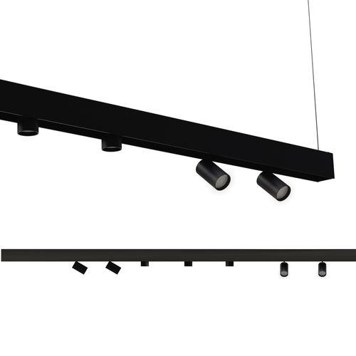 iluminación sobre riel LED - Martinelli Luce Spa