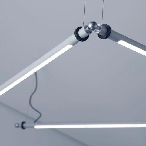 luminaria suspendida - Martinelli Luce Spa