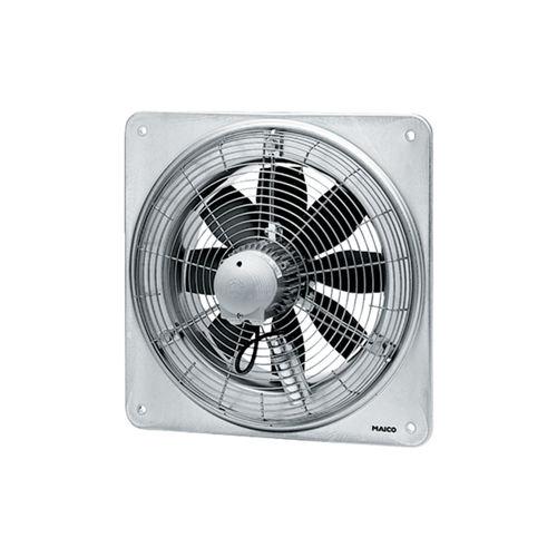 ventilador axial / extractor / de pared / profesional