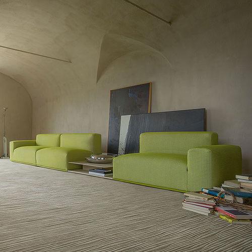 sofá de esquina