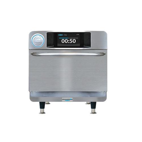 horno profesional / eléctrico / colocación libre / de microondas