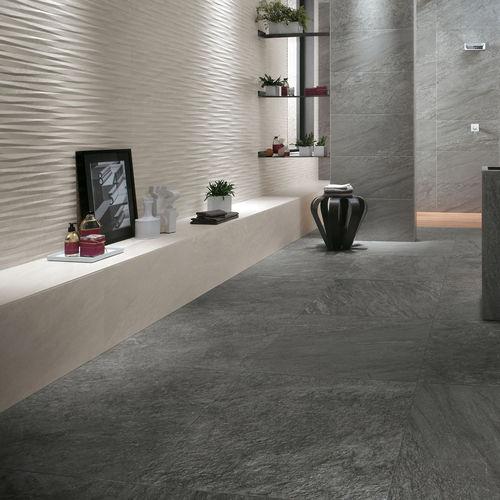 baldosa de interior / de pared / de gres porcelánico / 40x80 cm