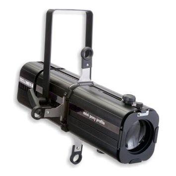 proyector elipsoidal IP20 / LED / para espacio público