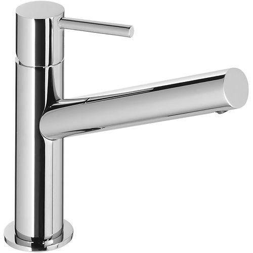 Grifo monomando para lavabo - MAX-TRES: 06220301 - TRES ...