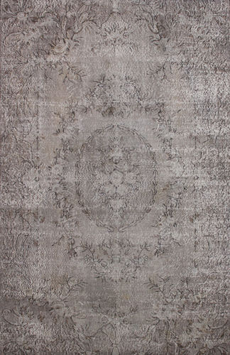 alfombra moderna / con motivos / rectangular / a medida