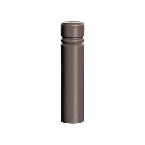 bolardo de protección / de hierro fundido / fijo / amovible