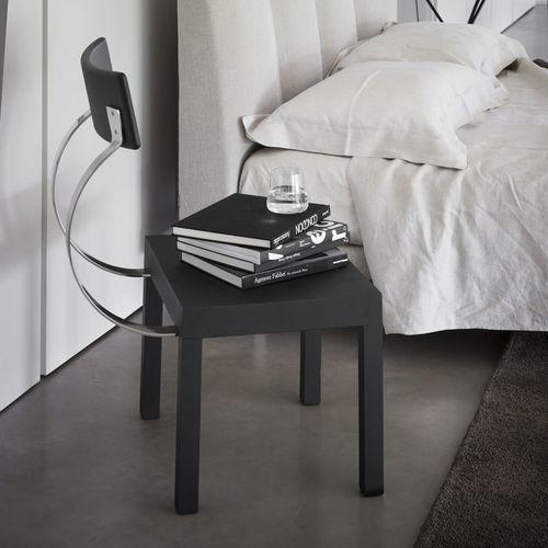 silla de diseño minimalista - Zanotta