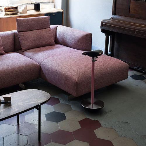 taburete de diseño original - Zanotta