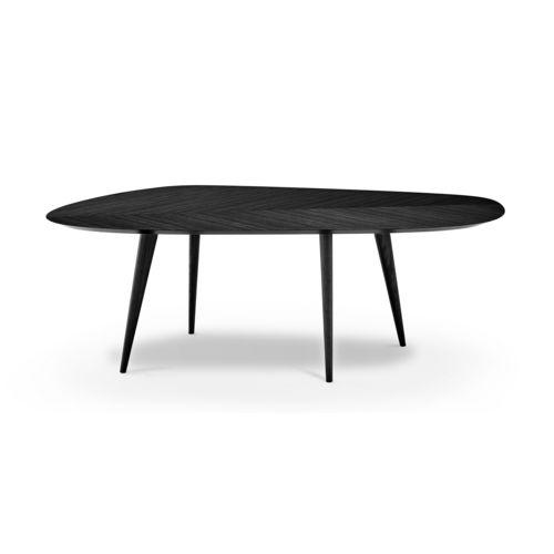 mesa de comedor contemporánea - Zanotta