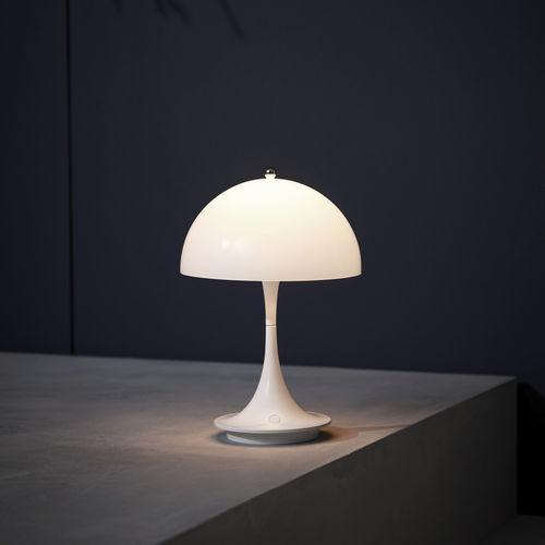 lámpara portátil - Louis Poulsen