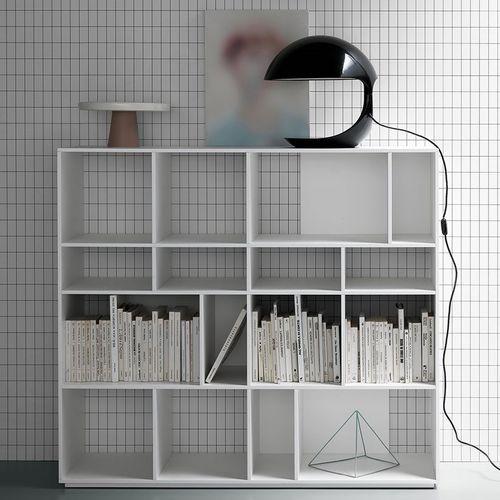 biblioteca modular
