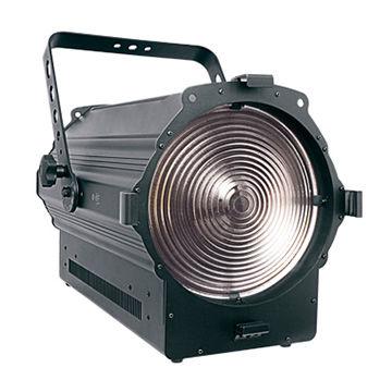 proyector fresnel LED